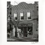 Barber Shop, Brooklyn, NY, c1964