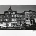 Flatbush Avenue Extension, Brooklyn, 1982