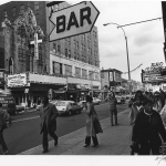 Bar, Jamaica Queens, 1982