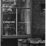 Exposure Gallery, Lower East Side, NYC, 1970