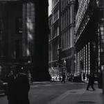 Wall Street, NYC, 1951
