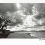 Clouds, Cold Spring Harbor, 1997
