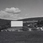 Landscape, White River Junction, VT, 1978