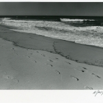 Seascape, Jones Beach, NY, 1973