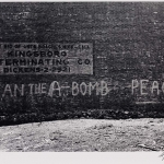 Ban the A-Bomb, East New York, 1951